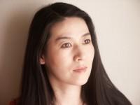 青田絹江写真