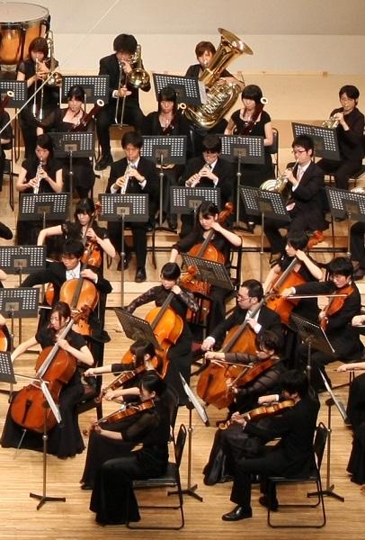 ワセオケコンサート・シューベルト特集 ~新宿文化センターまつり2017~