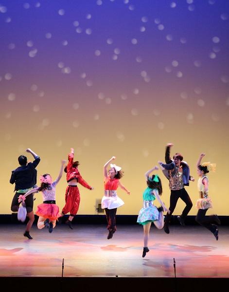 四谷区民ホールで開催!「新宿ミュージカル講座修了発表会」