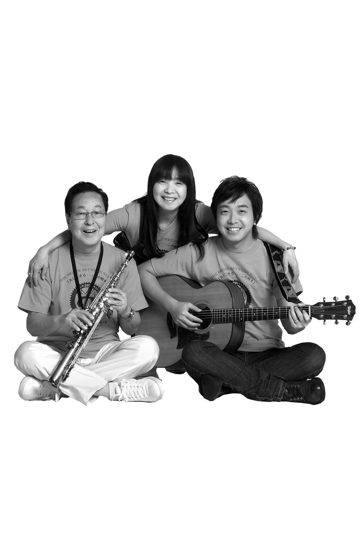 【開催中】ブルース・オズボーンと親子写真展