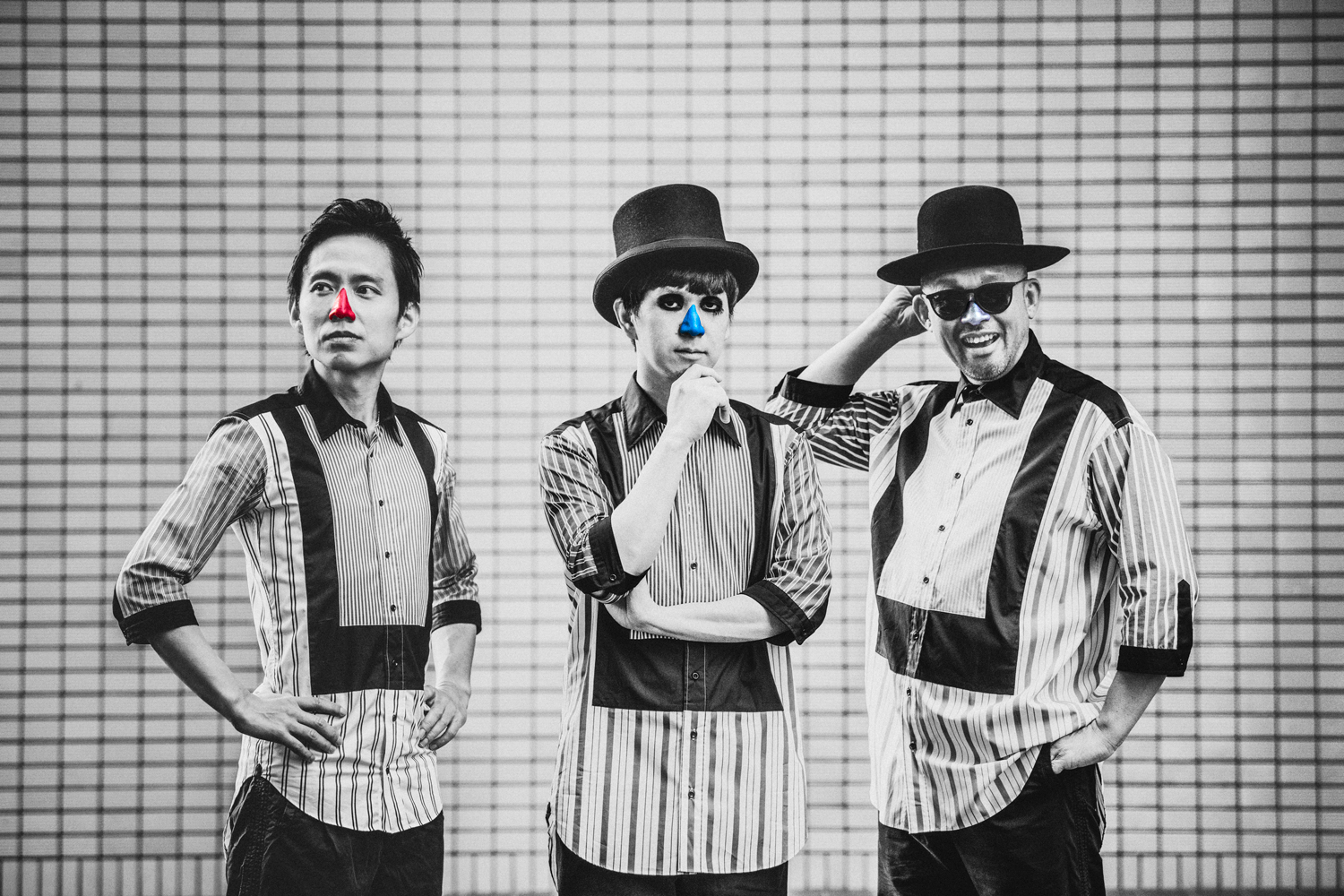 H ZETTRIO こどもの日 Special in 東京新宿