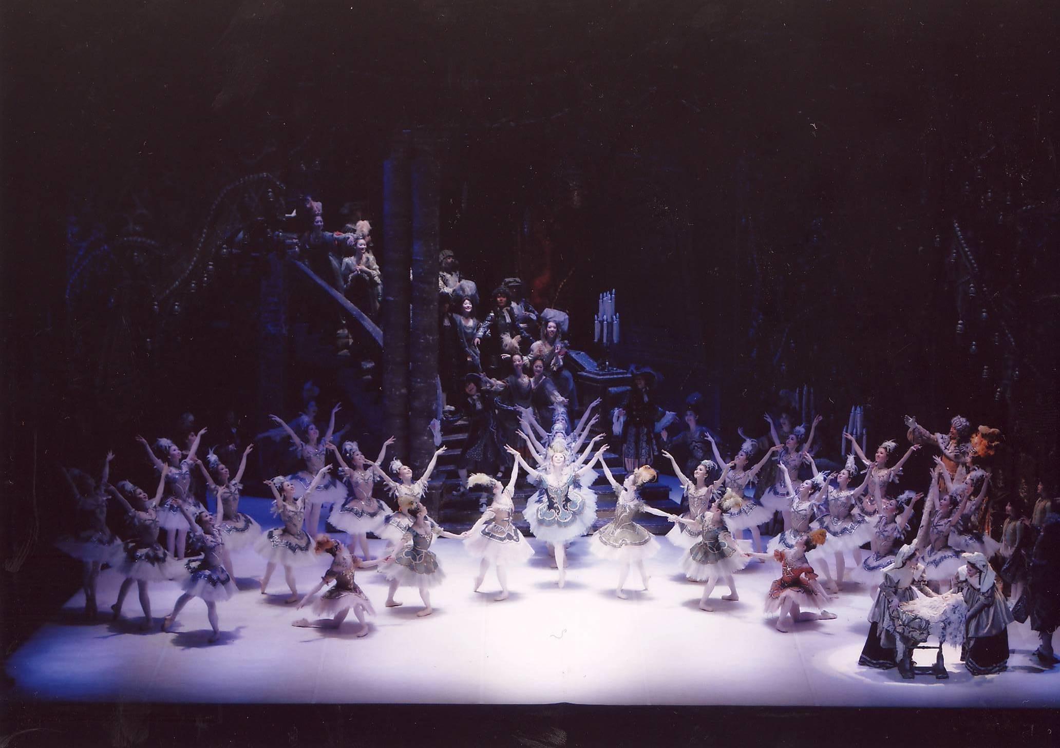 【ダンス・プロジェクト2019】松山バレエ団 ザ・ジャパン・バレエ21