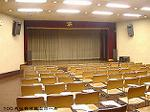 戸山生涯学習館 ホール