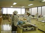 北新宿生涯学習館 講習室(調理室)