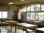 西戸山生涯学習館 講習室