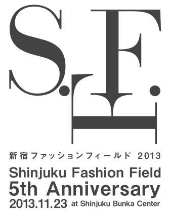 Shinjuku Fashion Field 5th anniversary
