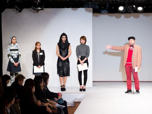 新宿ファッションフィールド2013開催風景02