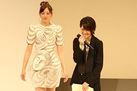 新宿ファッションフィールド2014開催風景01