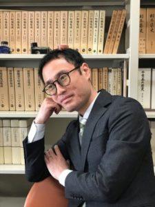 松本剣志郎